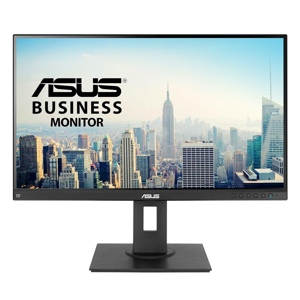 ASUS BE27AQLB 27inch Monitorius Pro WLED IPS 16:9 5ms 60Hz 2560x1440 350cd m2 Audio - Monitoriai