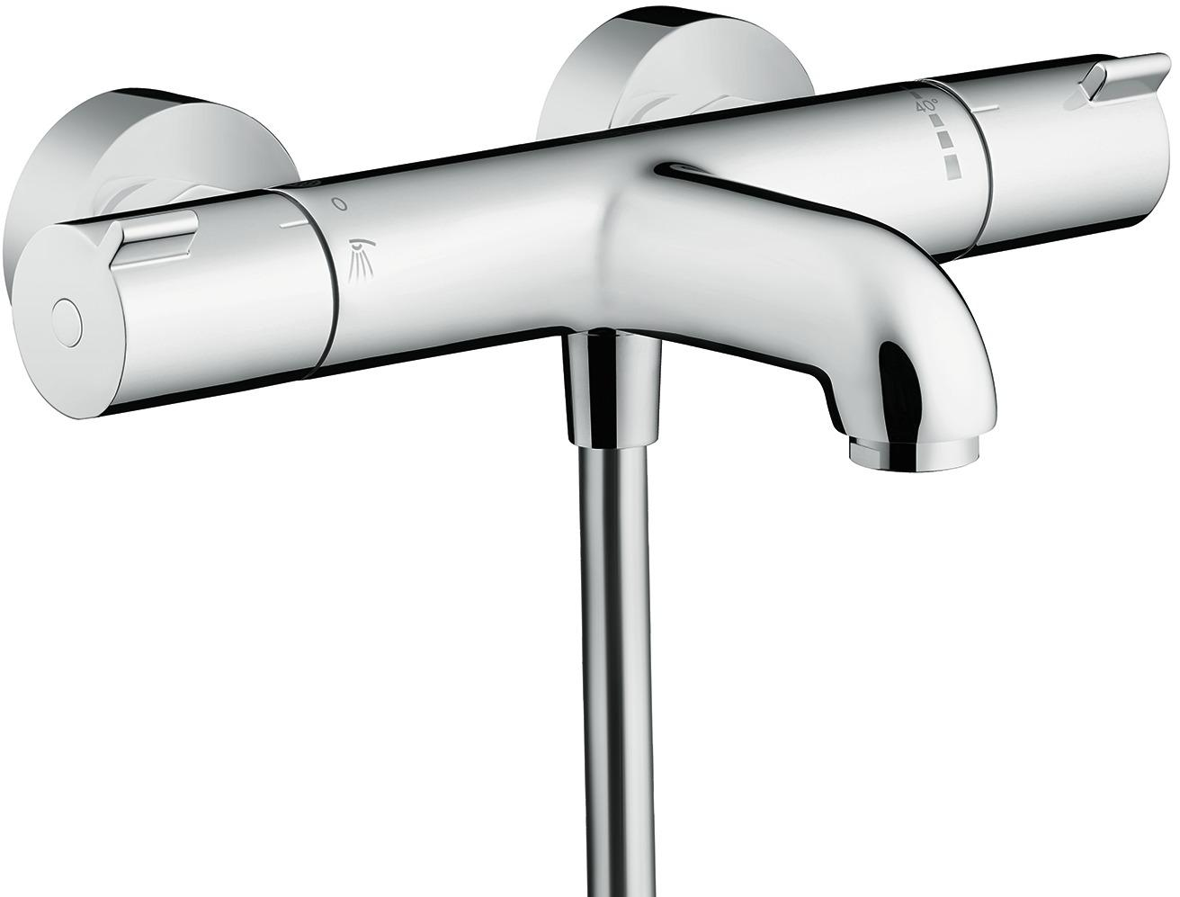 Hansgrohe HG Ecostat 1001 CL voniai | Varle.lt