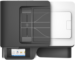 hp pagewide pro mfp 477dw manual