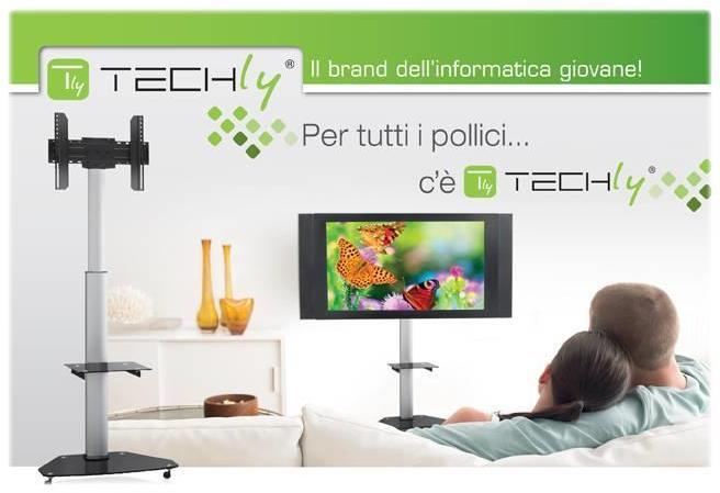 L C Mobili Tv.Mobilus Stovas Techly Skirtas Tv Lcd Led Plasma 37 70 Vesa