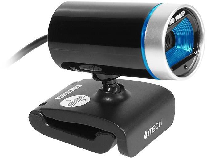 Web kamera kremasta špricerica