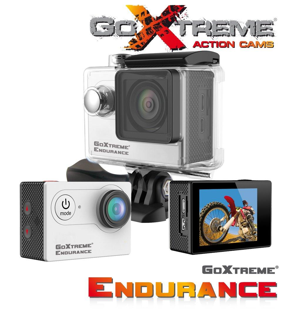 goxtreme endurance action camera. Black Bedroom Furniture Sets. Home Design Ideas