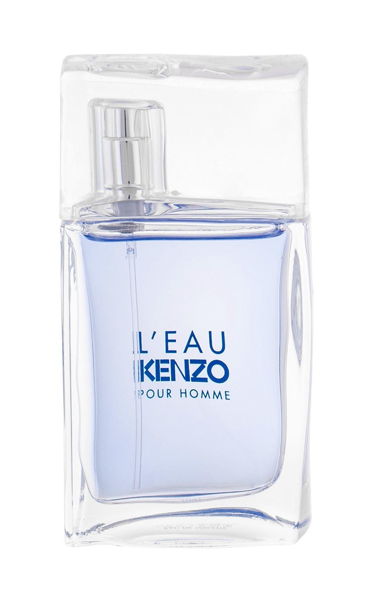 99ed812d43ff KENZO L´Eau Kenzo Pour Homme Eau de Toilette Vyrams 30 ml   Varle.lt