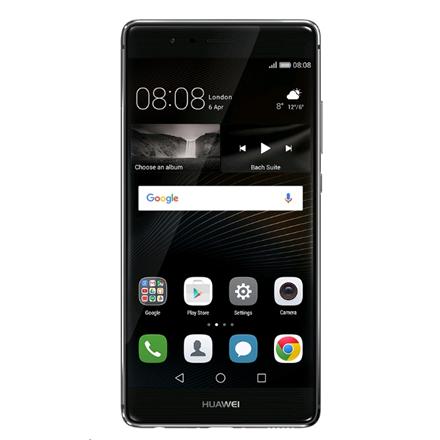 Tel. Huawei P9 32GB DS Titanium grey