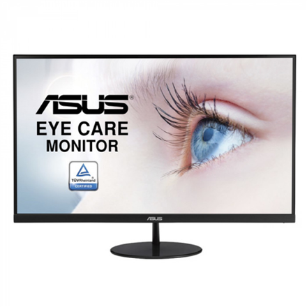 Monitorius Asus VL278H 27'', 1ms, 75Hz, D-sub/HDMI - Monitoriai