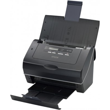 SCANNER S55 GT DOWNLOAD DRIVER EPSON