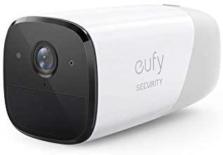 Anker Innovations eufyCam 2 add on Camera T81143D2 WLAN IP-Zusatzkamera 1920 x 1080 - Tinklo kameros, monitoringas ir priedai