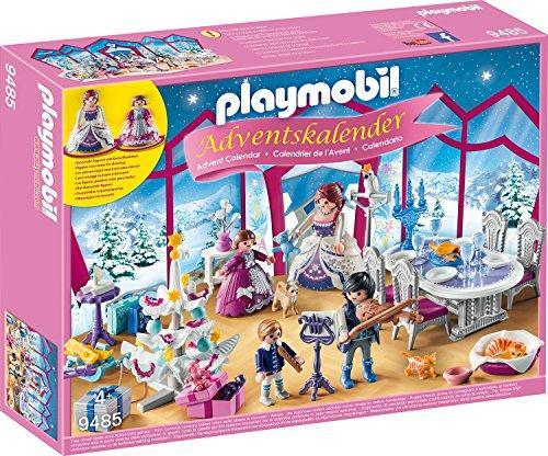 Playmobil Weihnachtskalender.Playmobil Adventskalender Weihnachtsball Im Kristallsaal