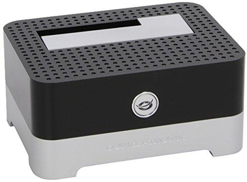 CONCEPTRONIC Dockingstation für 2.5''/3.5''-SSD´s USB2.0 - Docking stations