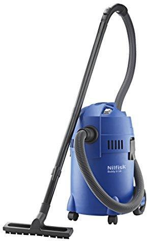 dulki siurblys nilfisk buddy ii 18 t eu vacuum cleaner canister. Black Bedroom Furniture Sets. Home Design Ideas