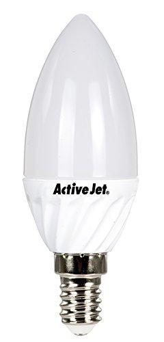 Lampadine Led E14.Activejet Led Bulb E14 3 5 Watts