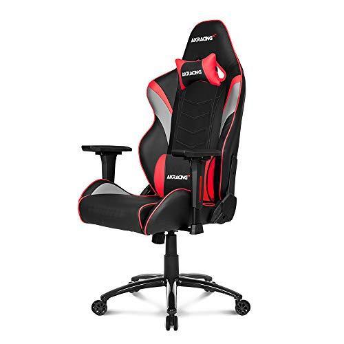 Sedia Gaming Akracing.Ak Racing Akracing Gaming Stuhl Core Lx Rot Pu