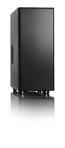Fractal Design Define XL R2 Juodas, E-ATX, Power supply included No Fractal Design Define XL R2 Juodas, E-ATX, Power supply included No Žema kaina | Varle.lt