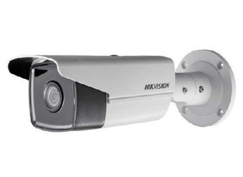 Hikvision DS-2CD2T23G0-I8 - IP security camera - Indoor & outdoor - Wired - Box - Tinklo kameros, monitoringas ir priedai