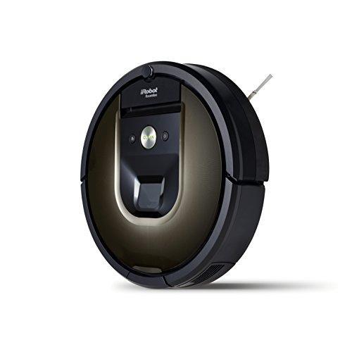Aspirapolvere Robot Roomba.Dulkių Siurblys Automatinis Irobot Roomba 980 Varle Lt