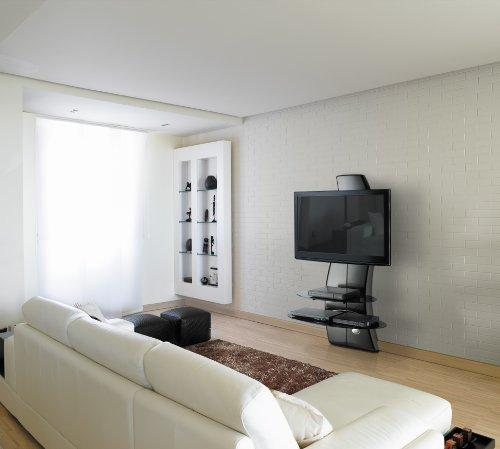 Meliconi Tv Meubel.Meliconi Ghost Design 2000 Flatscreen Priedas Wall Mount