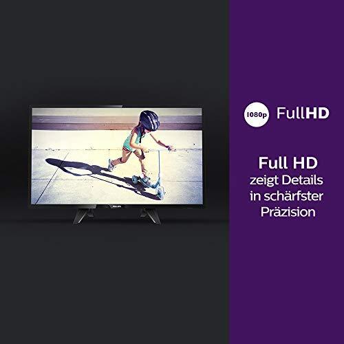 4ad9b1281 ... Televizorius Philips Ultra Slim LED TV 32'' 32PFS4132/12 FHD 1920x1080p  280cd PPI ...