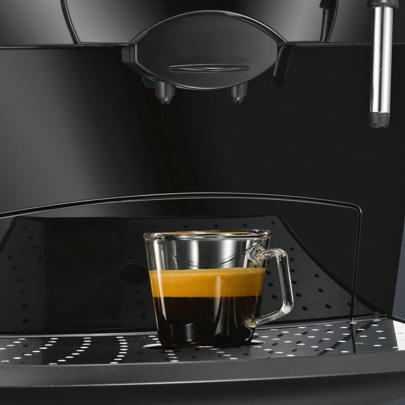 Kavos aparatas Siemens surpresso compact TK53009 juodas | Varle.lt