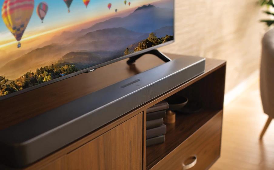 Namų kino sistema JBL Bar 5.1 Surround Žema kaina | Varle.lt