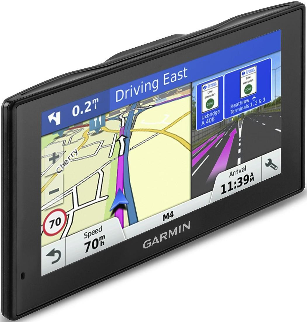 garmin driveassist 50 eu lm ee packaging. Black Bedroom Furniture Sets. Home Design Ideas