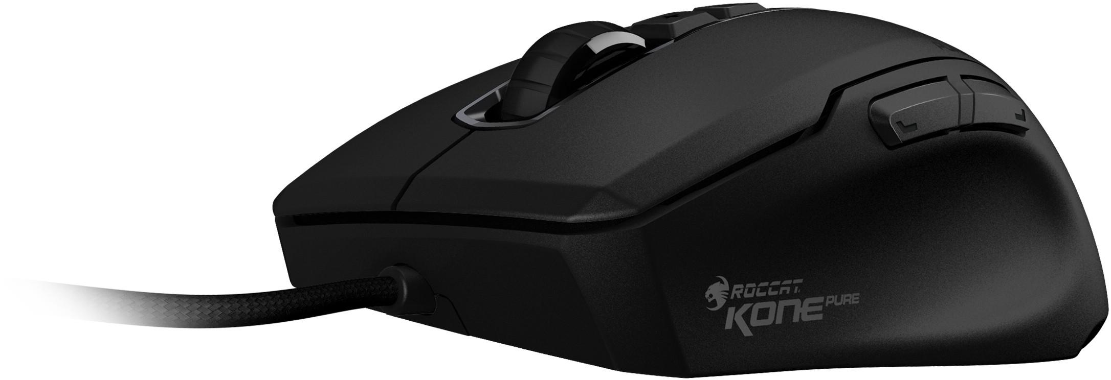 e39b0df9289 ... Pelė ROCCAT KONE PURE OWL-EYE - GAMING MOUSE, 9 BUTTONS, RGB, ...