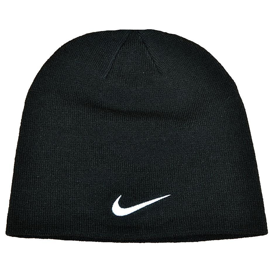 ea9b28bbc Kepurė Nike Team Performance Beanie juoda 646406 010