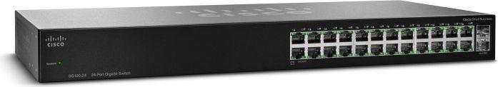 Switch Cisco 24 Porte.Sakotuvas Switch Cisco 24 Port 10 100 1000 Sg110 24 Eu