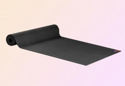 Jogos kilimėlis AKO YOGA Studio (183 x 60) (Spalva: Juoda) Žema kaina | Varle.lt