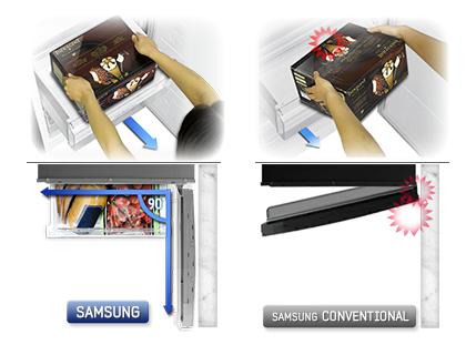 Samsung RB29FSRNDSA/EF