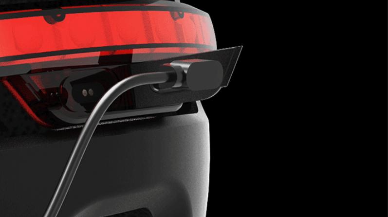 Smart4u Lighting Helmet Juodas (L)
