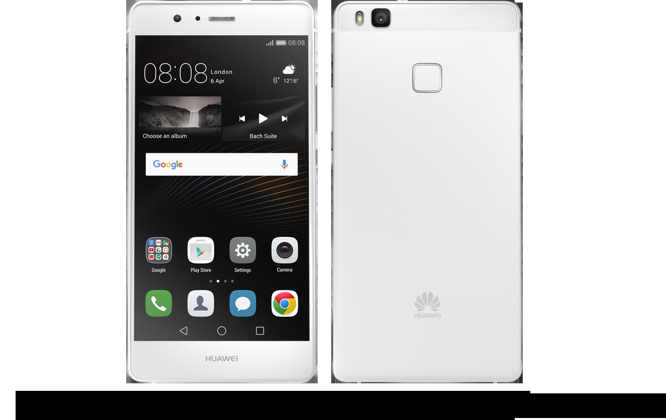 Huawei p9 lite naudojimo instrukcija