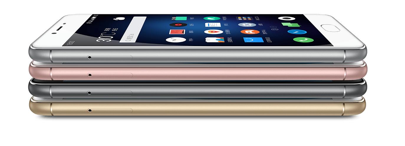 Telefonas Meizu M3S mini 32GB Gray