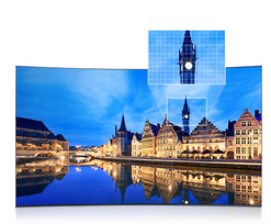 """Televizorius Samsung UE55K6372SUXXH 55""""/140cm"""