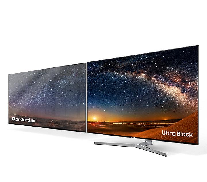 """Televizorius Samsung UE55MU8002TXXH 55"""""""