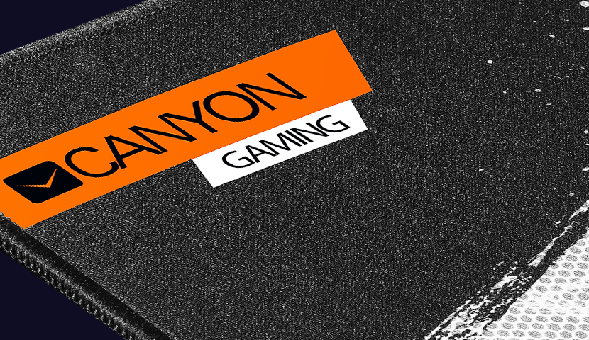 Ultra lengva žaidimų pelė Canyon Puncher GM-11, su programuojami mygtukai, su RGB pašvietimu, Macro, Pixart PAW3519 optinis jutiklis, Balta