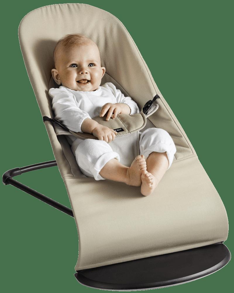 BABYBJÖRN gultukas Balance Soft ...| Varlė.lt
