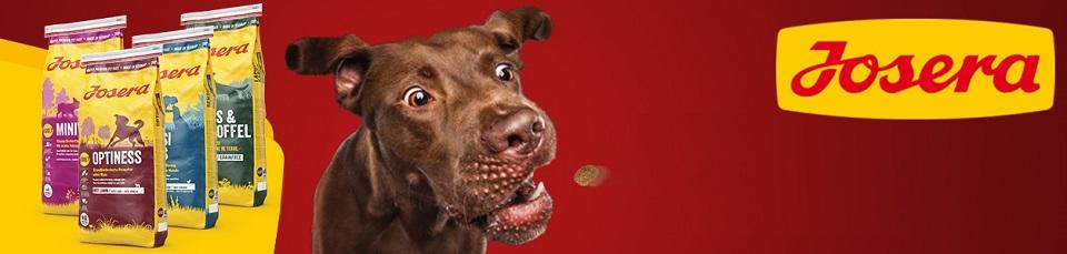 Josera dog Logo