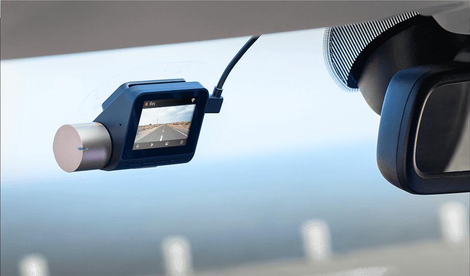 Vaizdo registratorius XIAOMI 70MAI PRO