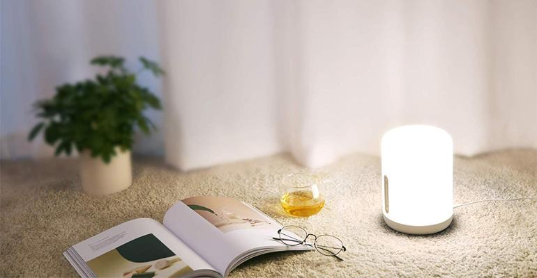 XIAOMI Mi Bedside Lamp 2 BAL