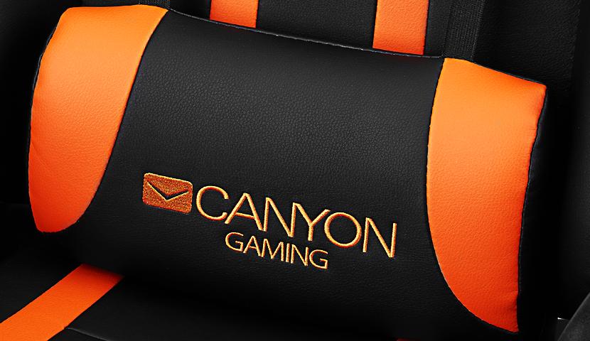 Žaidimų kėdė Canyon Fobos GC-3 Gaming Chair