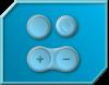 Žaidimų pelė AULA Torment, su RGB pašvietimu