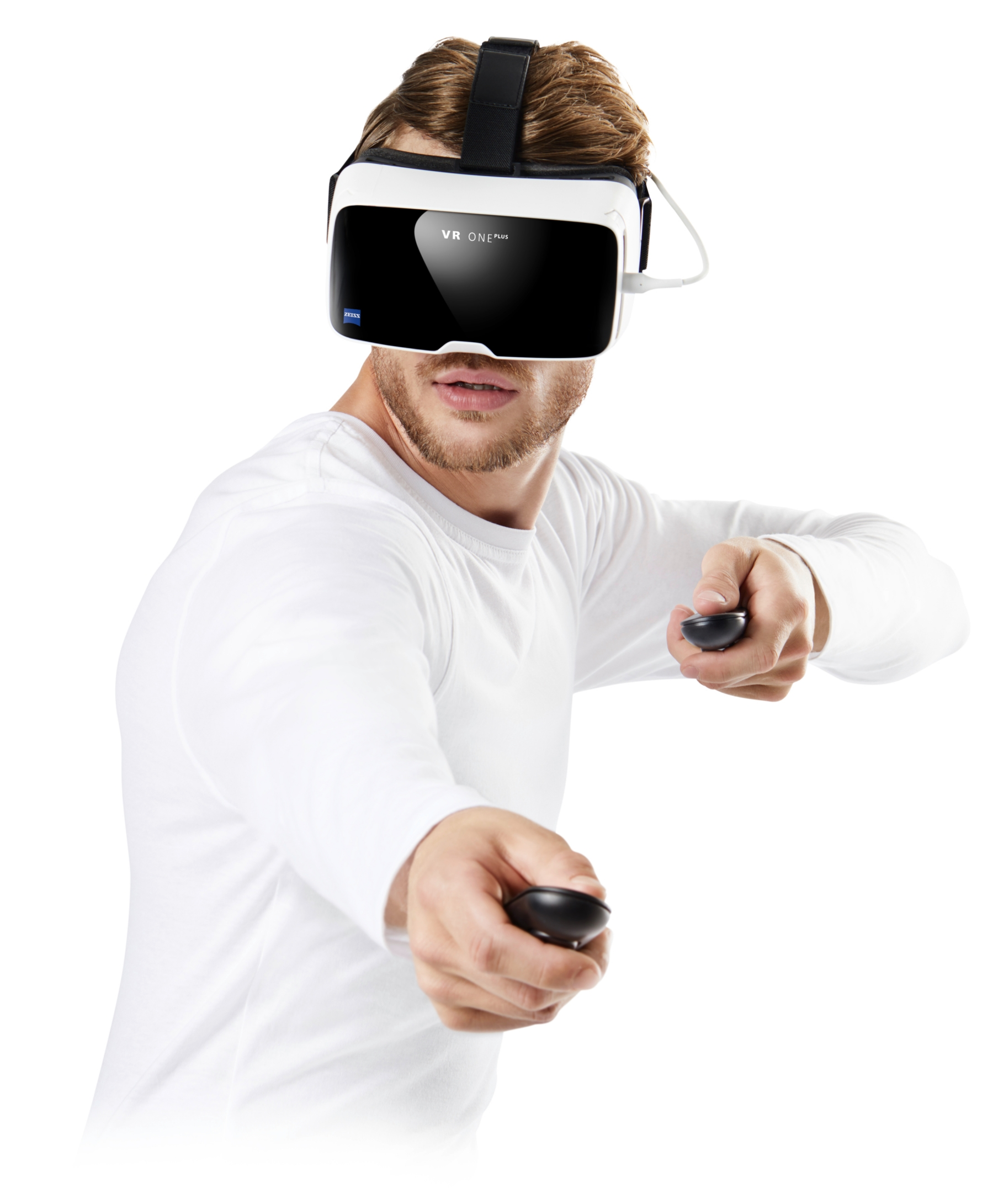 Zeiss Vr One >> Zeiss VR ONE Plus | Varle.lt
